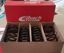 Eibach Pro-kit performance lowering spring kit VW E-Golf,  Passat, Skoda Suberb