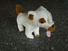 There'S Something About Mary Bandaged Puffy Dog Plush Movie Stuffed Animal