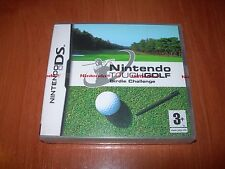 Juego Nintendo DS Touch golf NDS 2131428