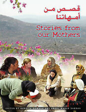 Stories from Our Mothers-ExLibrary