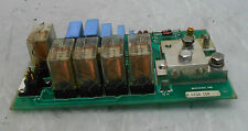 Charmilles Roboform 20 CNC EDM PC Board, 853 8520 A, Used, Warranty