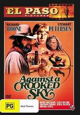 Against A Crooked Sky (DVD, 2011)