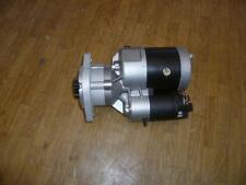 Anlasser Starter Getriebeanlasser RS09 Warchalowski RS 09