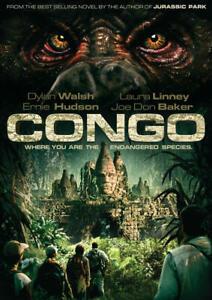 Congo (DVD, 1995, Widescreen) NEW