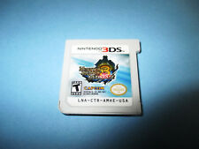 Monster Hunter 3 Ultimate (Nintendo 3DS) XL 2DS Game