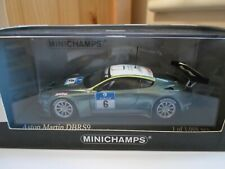 Minichamps - 1/43 - Nurburgring 24 Hour - Aston Martin DBRS9 - 2008 #6