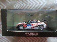 Ebbro - 1/43 - Nurburgring 24 Hour - Toyota GT86 - #136 2013