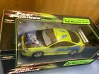Fast And Furious brian's Mitsubishi Eclipse 1/18 1st issue racing champions