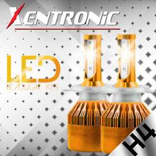 XENTRONIC LED HID Headlight kit H4 9003 White for 1993-1997 Honda Civic del Sol