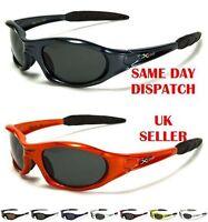 Polarized Sport XLOOP Designer Mens Womens Rectangle Wrap Sunglasses 100%UV400 1