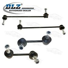 4pc Kit: NEW Front + Rear Stabilizer Sway Bar Links for 2007-2013 Nissan Altima
