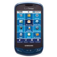 Samsung Brightside SCH-U380 Cell Phone Verizon Page Plus Selectel *Prepaid Only*