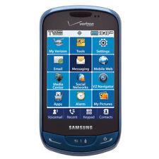 Samsung Brightside SCH-U380 - Brilliant Blue (Verizon) Cellular Phone