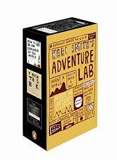 Do Not Open This Box: Keri Smith Deluxe Boxed Set by Smith, Keri Book The Cheap