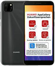 HUAWEI Y5P Smartphone 32 GB Android 10 EMUI 10.1 Midnight Black