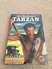 Tarzan The Jesse Marsh Years Vol 7 Hardcover Book - Dark Horse Archives - Sealed