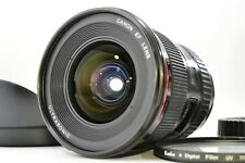 *As is* Canon EF 17-35mm f/2.8 L USM Wide Angle Zoom Lens Japan