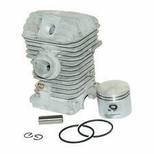 Cylinder And Piston Assembly Fits Stihl Chainsaw 021 MS210 Chainsaw