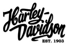 Harley Davidson Tank Aufkleber Div.Farben  15 ×10 cm.Top Neu 2 Stück