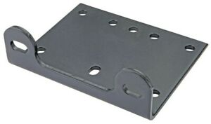 Universal ATV/Utility Winch Mounting Plate FREE EXPEDITED SHIPPING! - NEW IN BOX