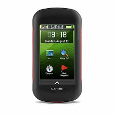 Garmin Montana 680 Large Touchscreen Outdoor GPS w/ GLONASS 010-01534-10