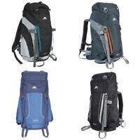 Trespass 'Trek' 33 Litre Trekking Camping Rucksack Hiking Bag Travel Backpack