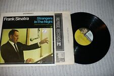 Frank Sinatra LP, Strangers In The Night, Reprise FS1017, 1966, VG+