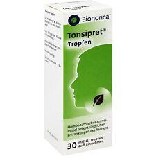 TONSIPRET Tropfen   30 ml   PZN 3525743