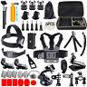 Accessories Kit Mount for Gopro go pro hero 8 7 6 5 Session 4 3 SJCAM/Xiaomi yi