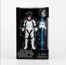 """Han Solo #09 Star Wars The Black Series in Stormtrooper Disguise 6"""" NEW IN BOX"""