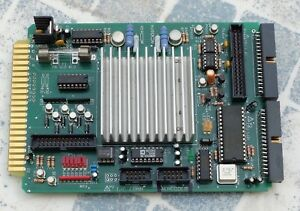 Brewer Science 6KSD-9004C Spinner Motor Card