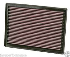 MERCEDES SPRINTER II 2006 - 2014 K&N HIGH FLOW AIR FILTER ELEMENT 33-2391