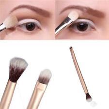2 Ways Double Ended Handle Brush Eyeshadow Eye Shadow Eyeliner Makeup Brush B
