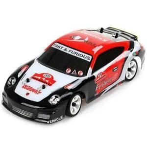 Wltoys K969 1:28 RC Car 2.4G 4WD 30KM/H High Speed Racing Car