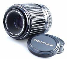 Great Macro lens Asahi SMC Pentax-M Macro 1:4/100mm For Pentax PK Film/Digital
