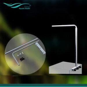 Chihiros Aquarium Fish Tank LED Lamp L Shape Aluminum Alloy Hanging Stand
