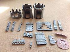 playmobil  spares parts repair  CASTLE MEDIEVAL Castle Torrents