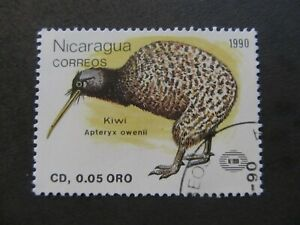 NICARAGUA - LIQUIDATION STOCK - EXCELENT OLD POSTCARD - 3375/05