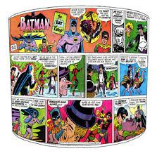 Hero Batman Plastic Action Figures