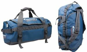 Discovery Adventures 2 in 1 Holdall Rucksack 30L Backpack Gym Bag Camping
