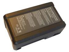 original intensilo® Akku 15.600mAh für SONY E-80S, E-50S, E-70S, E-7S, BP-90