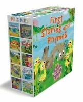 EYFS Early Learning My First Stories and Rhymes 20 Book Set Collection