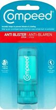 Compeed Anti Blister Stick Reduces Rubbing Chafing 8ml x 2