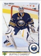 10-11 Upper Deck 20th Anniversary Ryan Miller #175