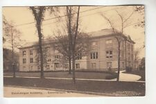 Sepia Canandaigua Academy Canandaigua  NY