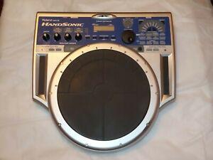 Roland HPD-15 HandSonic Digital Hand Percussion Pad.