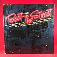 Divers Danse Vaincre The Street Hot Mixes 1982 GB Vinyle LP Excellent État A