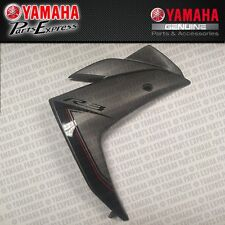NEW 2016 YAMAHA YZF R3 YZFR3 RH RIGHT SIDE MIDDLE COWLING GRAY 1WD-XF83M-10-P4