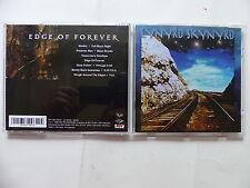 CD Album LYNYRD SKYNYRD Egde of forever SPV 085-29642 CD