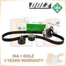 # INA DOLZ HEAVY DUTY TIMING BELT KIT CAMBELT SET & WATER PUMP FORD FOCUS I